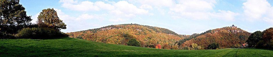 Panorama Nideggen