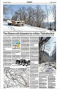 Tiefenbachtal Simmerath