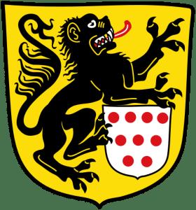 Wappen Monschau