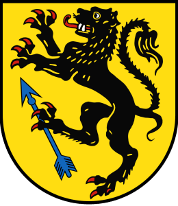 Wappen Nideggen
