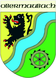 Wappen Obermaubach