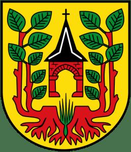 Wappen Simmerath alt