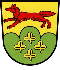 Wappen Vossenack