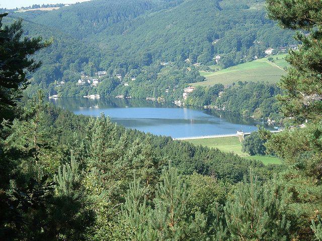 IAC Düren siegreich über den Gipfeln von Obermaubach