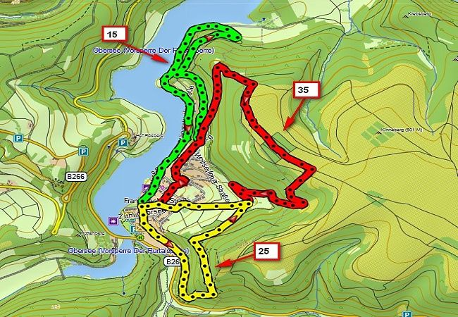 Kombination mit Tour 25-Katzensteinerweg und Tour 35- JJiesscheck