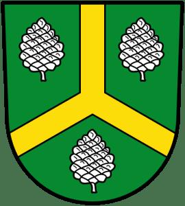 Wappen Hürtgenwald