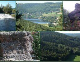 Buntsandstein-Route Etappe 1