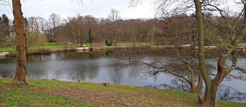 Forstlehrpfad Burgau
