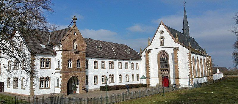 Hergarten-Mariawald RW