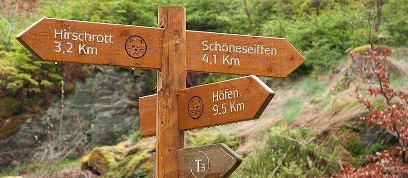 Hirschrott-Langenscheid Rundweg