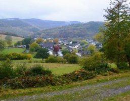 Jägersweilerweg (Einruhr)