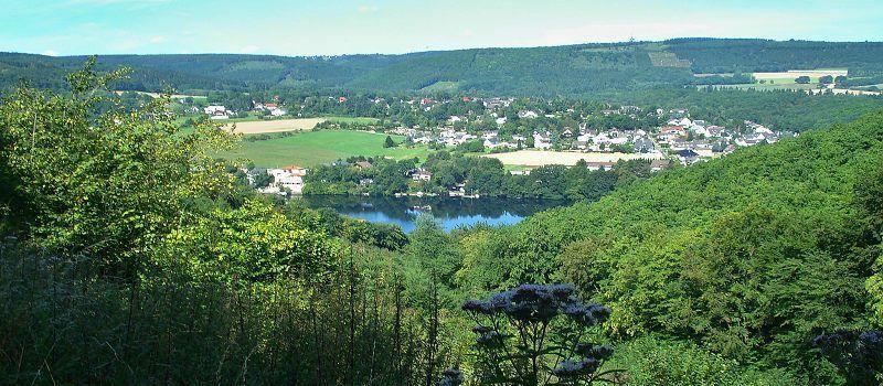 Kreuzau-Obermaubach