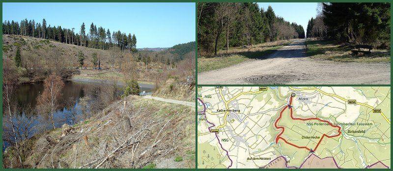 Narzissen-Route