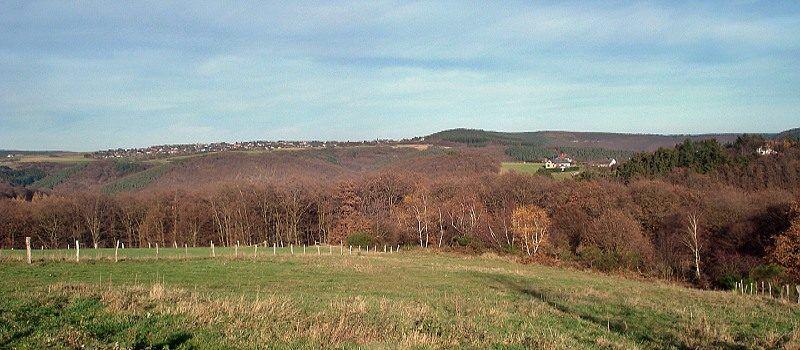 Nationalparkrandweg