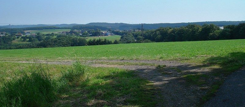 Schmidter Panorama Route