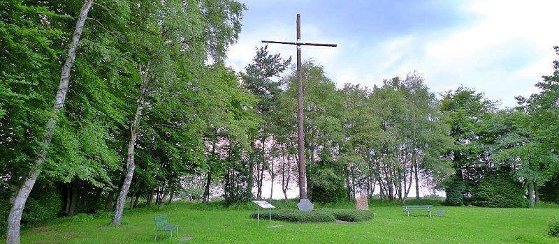 Westwall-Eifelkreuz (Simmerath)