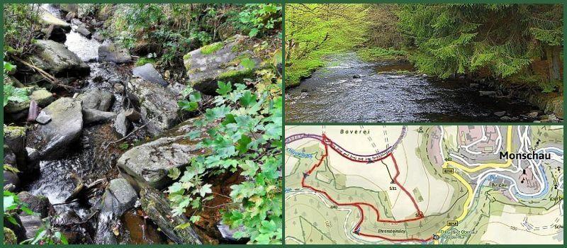 Der Pejo-Weiss-Weg