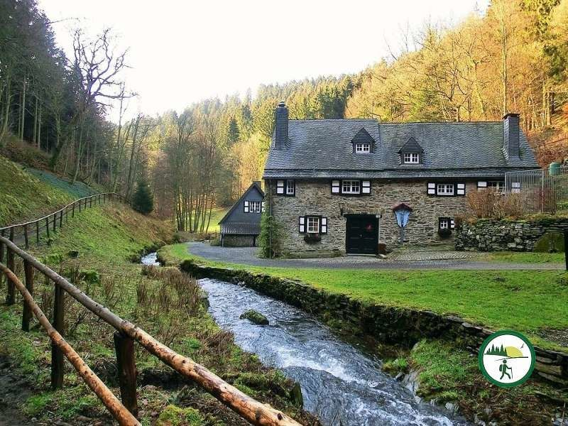 Belgenbacher Mühle