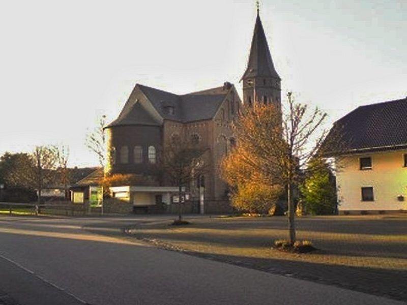 Dreiborn Kirche