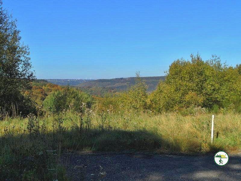 Dreiborner Hochfläche Panoramablick Rurtal