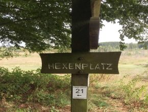 Hexenplatz