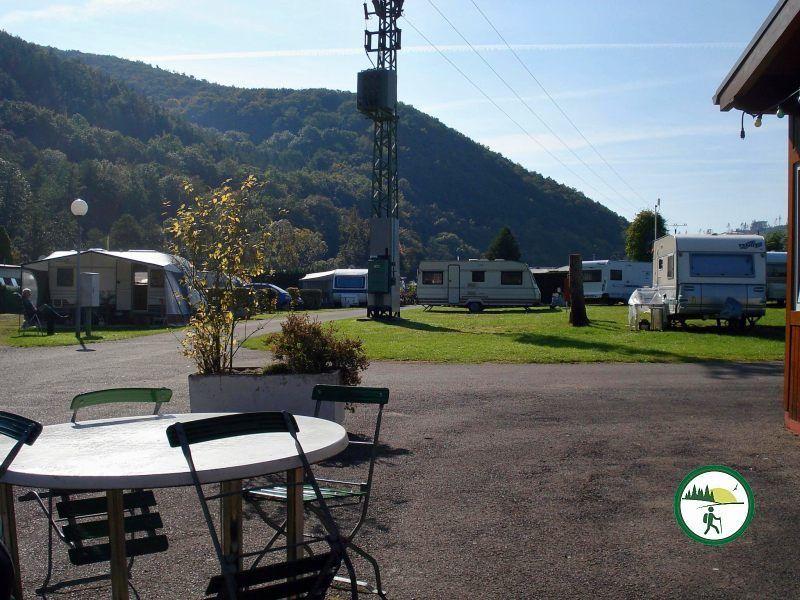 Im Tal Bei Hetzingen Campingplatz