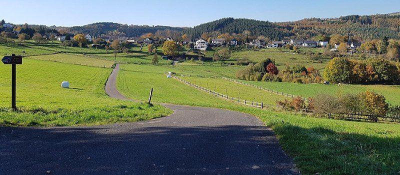 Rur-Panoramaweg (Dedenborn)
