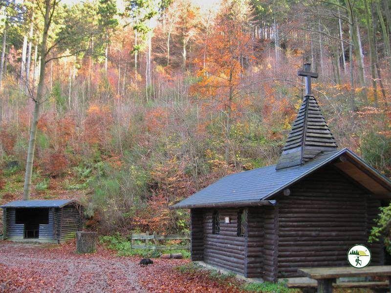 Waldkapelle Bei Hirschrott