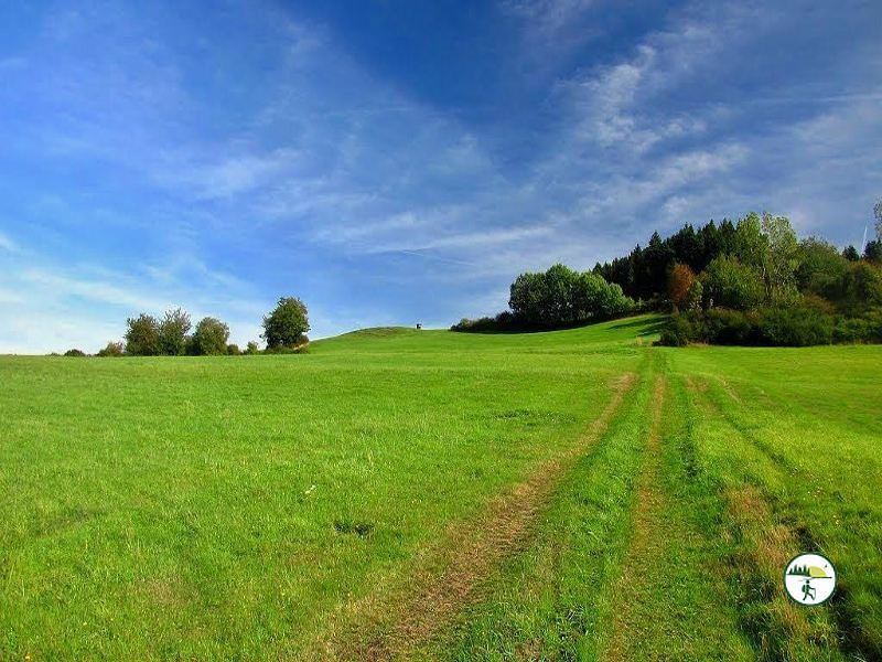 Wanderweg Oleftal Tour