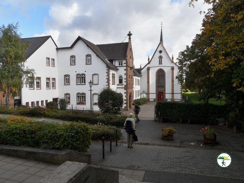 Wege Der Stille Kloster Mariawald