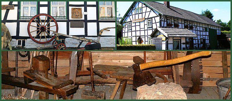 Bauernmuseum in Lammersdorf