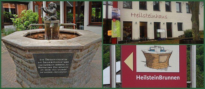 Heilsteinbrunnen