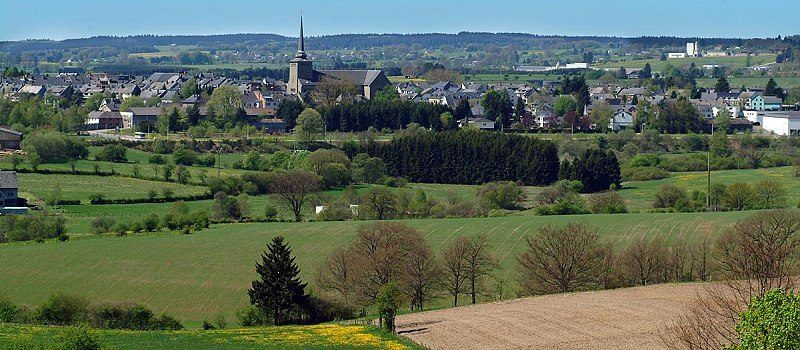 Vennbahn – 5. Etappe St. Vith – Burg-Reuland