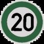 16 -20 km >